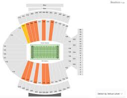 Kenan Stadium Blue Zone Seating Chart How To Find The Cheapest Unc Football Tickets Face Value