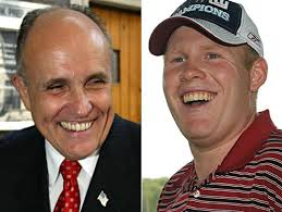 His son, andrew giuliani, who works at the white house and tested positive for the virus last month. Judge Tosses Rudy Giuliani Son Andrew Giuliani S Suit Over Getting Boot From Duke Golf Team New York Daily News