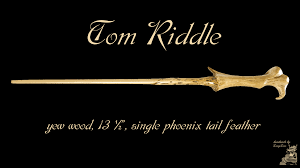 Harry Potter Wands Wallpapers on ...