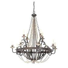 cut chandelier template stencil