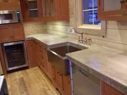 cast n place concrete cast in place concrete countertop good white countertops
