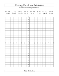 Kids : coordinate graphing worksheets Coordinate Graphing ...