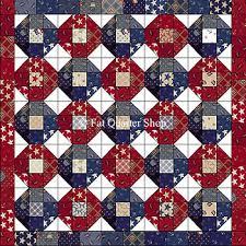 Free Quilt Patterns - Fat Quarter Shop - Nantucket Knots Table ... & Nantucket Knots Free Charm Pack Table Warmer Pattern Adamdwight.com