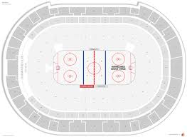 Pittsburgh Penguins Seating Chart New Xl Center Wwe Seating
