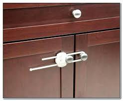 kitchen cabinet lock marvelous kitchen cabinet locks baby proof cabinet locks kitchen cabinet locking shelf supports