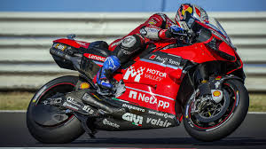 Welcome to the ducati lenovo team. Motogp Ducati Running Special Livery At Misano Roadracing World Magazine Motorcycle Riding Racing Tech News