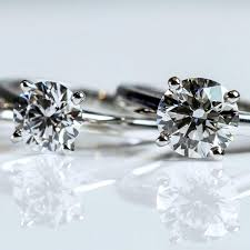 A Beginners Guide To Diamond Clarity The Jewellery Editor