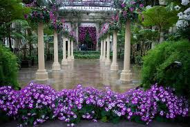 the lovely longwood gardens united states