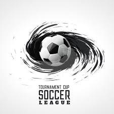 サッカー大会抽象的な渦巻きグランジイラスト 素材素材集ダウンロード