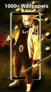 Best Naruto Wallpaper 4K