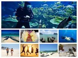 outdoor activities collage. Contemporary Outdoor Phuket Outdoor Activities Intended Activities Collage O