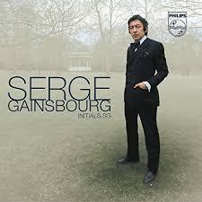 <b>Initials</b> Sg: <b>Serge Gainsbourg</b>: Amazon.in: Music