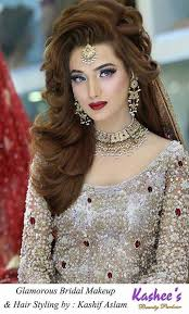 bridal hairstyles and jewelry designs ideas stylo pla latest bridal makeup trends 2018 for stani brides