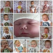 Babys First Year Mommacommaphd