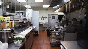 Restaurant Kitchen Design Brilliant Kitchen Design For Restaurant Layout Outofhome And