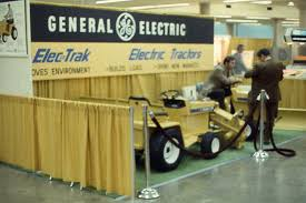 GE electrak electric garden tractor - Posts | Facebook