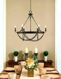 black dining room chandelier modern formal dining room set