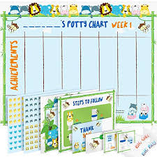 Number Chart For Toddlers Details About Potty Training Chart For Toddlers Reward Your Child Sticker Chart 4