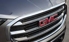 2018 gmc grill.  grill sculpted grille in 2018 gmc grill v