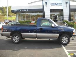 Pickup 99 chevy pickup : 1999 Chevrolet Silverado 1500 - Information and photos - ZombieDrive