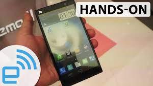 ZTE Grand Memo II LTE hands-on ...