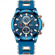 Men Business Watches Chronograph Fashion Casual ... - Amazon.com