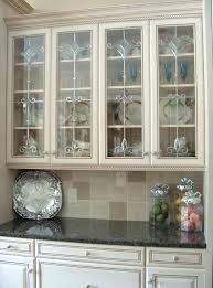 cabinet glass inserts medium size of cabinets style modern high gloss kitchen cabinet glass inserts frosted