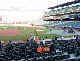 Baltimore Orioles Camden Yards Seating Chart Oriole Park At Camden Yards Section 54 Seat Views Seatgeek