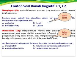 Б) p 1 ( c ; Contoh Soal Biologi Ranah Kognitif Guru Paud