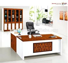 office counter boss wooden office table set modern office wood counter table office reception desk counter
