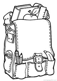 Small Picture Back To School Coloring Pages 8 Free Printable Coloring Pages