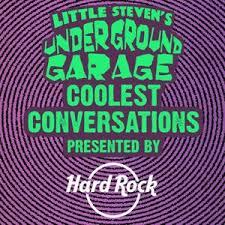 Pat Carpenter: Coolest Conversation 08-07-20 - Little Steven's Underground  Garage - Coolest Conversations | Lyt her