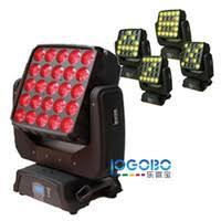 pro led stage lighting. led matrix moving head high beam light 5x5 12w rgbw led blinder number pro dmx stage club disco movinghead lighting fixtures uk