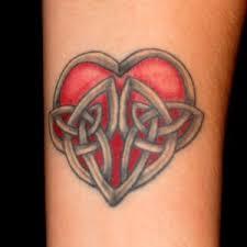 Tetování Srdce Fotogalerie Motivy Tetování