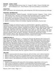 Best curriculum vitae writers services for college