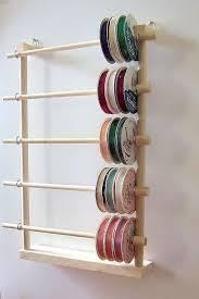 sewing room organization craft room