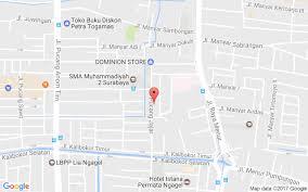 Hotel Istana Permata Ngagel Depot Pempek Palembang Pucang Jajar Di Surabaya Foodyid