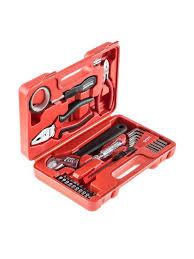 <b>Набор</b> инструментов 25 предметов <b>Hammer</b> Flex 8899431 в ...