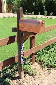 mailbox post ideas. Materials Of Mailbox Post Ideas