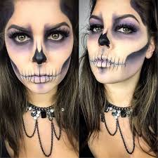 makeup look using younique cosmetics ditch the makeup isle instead purchase younique natural pretty skeleton