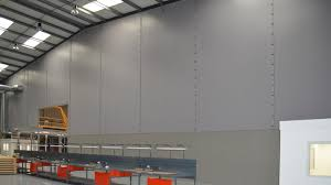 factory partitioning systems for the