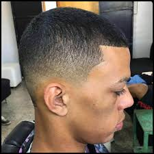 Black Boys Haircuts Designs Fade Haircut