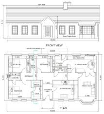 free house plans cad home design and style for free autocad house plans