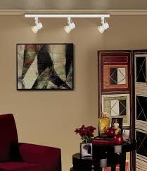 track lighting living room. Track Lighting Living Room Wall Art Juno Wac A