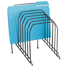 bon studio wire incline file black by office depot officemax