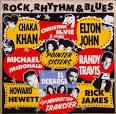 Rock, Rhythm & Blues