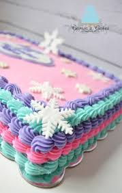 15 Best Buttercream Cake Ideas Images Square Birthday Cake