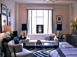 One Bedroom Apartments Decorating Ideas Cool Decorating Ideas For Mesmerizing 1 Bedroom Apartment Decorating Ideas