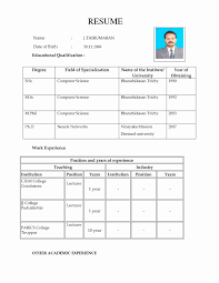 Awesome Foundry Worker Sample Resume Resume Sample
