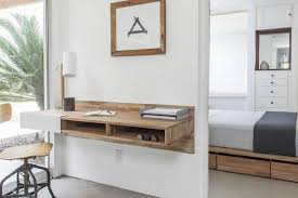 luxury wall shelf desk best mounted table 2016 annual guide apartment therapy image credit l a x series unit diy ikea idea computer above standing bookshelf